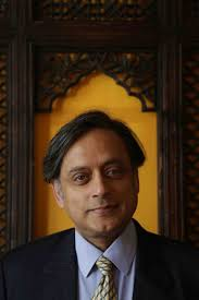 shashi tharoor at melbourne writers festival events scribe