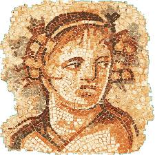 Mosaique Del Sur Mosaic Art Ravenna Italy Youtube