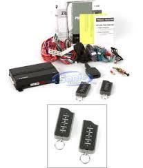 python 4102p 1 way responder le remote start system python 1401