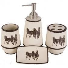 Horse Themed Bathroom Decor The 25 Best Western Bathroom Decor Ideas On Pinterest Western
