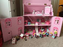 find more elc rosebud country dolls house for sale at up to 90