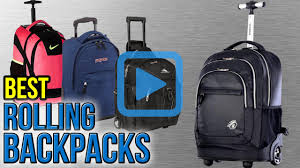 Texas best travel luggage images Top 10 rolling backpacks of 2017 video review