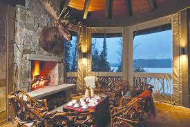 9 impressive fireplaces in upstate ny warm up at these