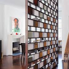 room divider wall ideas home design inspirations