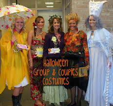 fun group and couples halloween costume ideas 30 days of