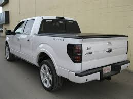2013 f150 tail light bulb recon 264168bk ford f150 and raptor straight style side led tail