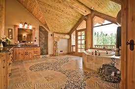 Bathroom Grants Pioneer Log Homes Of Bc