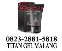 jual titan gel di malang 0823 2881 5818 agen resmi titan gel malang