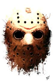 Jason Voorhees Mask Best 25 Jason Without Mask Ideas On Pinterest Robin Cosplay