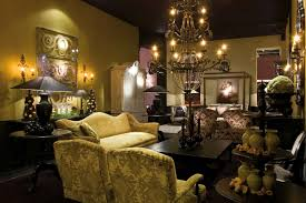 Black And Gold Living Room Furniture Livingroom Awesome Mediterranean Style Dining Chairs Room