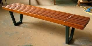 metal frame seat cargill enterprises ltd dunedin