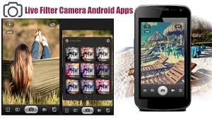 filters for android free android photo filter apps to apply filters live