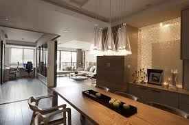 retractable interior wall in home by fertility design with