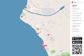 Molokai Map Lahaina Printable Tourist Map Sygic Travel