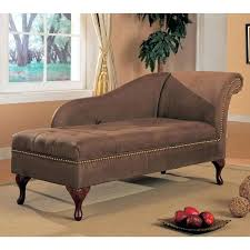 Indoor Chaise Lounge Chaise Lounge Reclining Chaise Lounge Indoor Huxley Two Tone