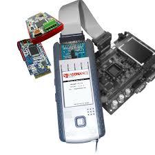 open4 raisonance microcontroller