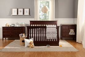 Convertible Crib Brands Best Baby Cribs 2018 Safety Comfort Guide