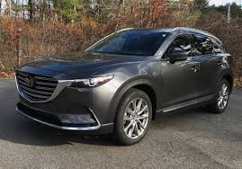 mazda big car review 2016 mazda cx 9 the 3 row suv that u0027s fun to drive bestride