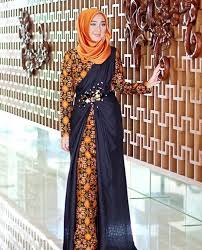 stylish dresses which muslim country wears the most stylish dresses with