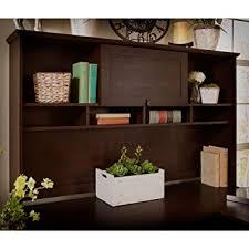 hutch kitchen furniture amazon com buena vista 60w hutch kitchen dining