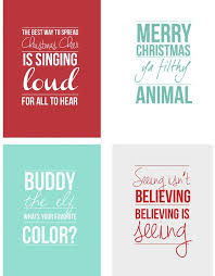 best 25 christmas movie quotes ideas on pinterest free