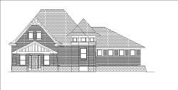 House Plans Memphis Tn House Blueprints Traditional 2 Story Country Home Floor Plans