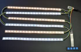 led light strip wiring diagram lamps and lighting by iadpnet
