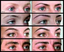 How To Arch Eyebrows Hd Brows H U0026b Magazine All About Health And Beauty All Over