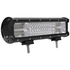 Philips Led Light Bar by Offroad 12 U0027 U0027 504w Ruad Row Philips 8d Led Light Bar Spot Flood
