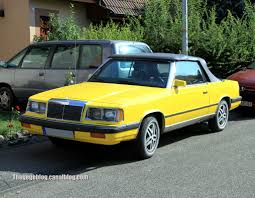 chrysler lebaron chrysler lebaron tous les messages sur chrysler lebaron the