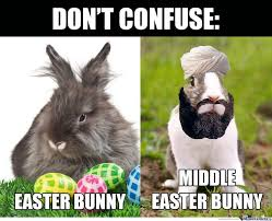 Funny Easter Memes - easter is coming d by oma boma meme center