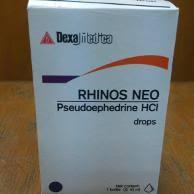 Obat Flu Rhinos jual produk sejenis obat flu bayi rhinos neo drop prisna