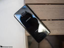 samsung galaxy s8 u0027microsoft edition u0027 everything you need to know