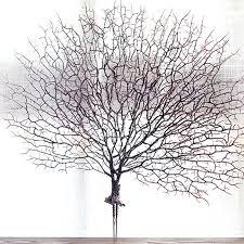 aliexpress buy 45cm artificial tree branch white coral