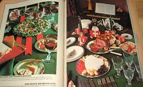 vintage family circle christmas helps holiday crafts home 1976