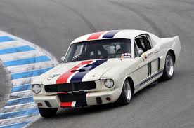 racing mustangs shelby s competition model for 1967 mustangs