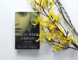 Paullina Simons The Summer Garden - romance archives the bandar blog