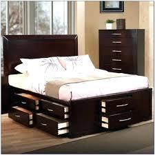Platform Bed With Storage Underneath Platform Bed With Storage Underneath Bed Bed And Storage Fabric