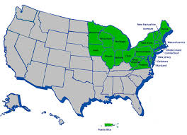 ohio on us map u s department of labor office of workers compensation