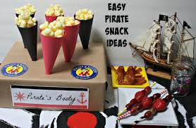 cuisine pirate pirate activities for like a pirate day desert chica