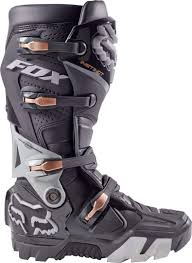 fox motocross socks fox instinct offroad boot boots motocross grey fox socks outlet on