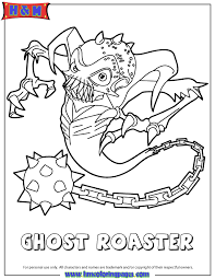 Coloring Pages Of Skylanders Many Interesting Cliparts Skylander Coloring Pages Printable