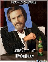 Ron Burgundy Meme - ron burgundy by rolemodelspidey meme center