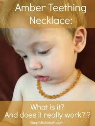 amber necklace babies teething images Amber teething necklace what is it does it really work giveaway jpg