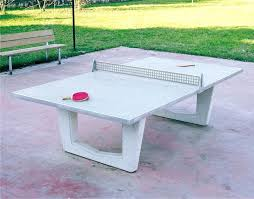 used outdoor ping pong table ping pong table cover walmart top dimensions folded outdoor