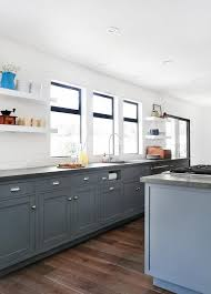 interior kitchen colors these are the best kitchen cabinet paint colors mydomaine