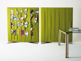 creative room dividers for space saving