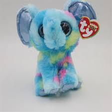 ty beanie boos original big eyes plush toy doll child birthday