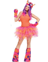 sully halloween costumes monsters inc female sully costume