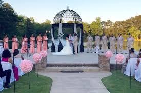 Wedding Venues Atlanta Wedding Venues In Georgia Mountains Pleasant Union Farm Canton